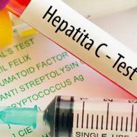 Hepatita C se poate vindeca. Campanie Un test pentru viata ta!